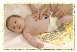 Как ухаживать за грудным ребенком