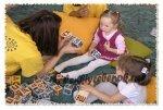 обучение детей по методике Зайцева