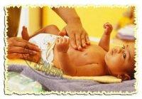 средства ухода за кожей малыша