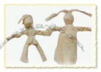 кукла кукуруза