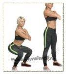 лучшие фитнес упражнения дома для похудения