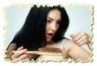 почему резко начали выпадать волосы