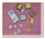 Детские кубики Зайцева своими руками